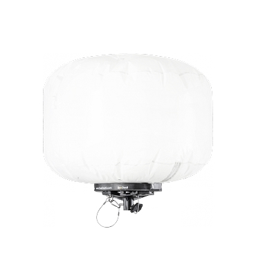 SeeDevil 700 Watt Balloon Light Fixture | SD BLF 700G2