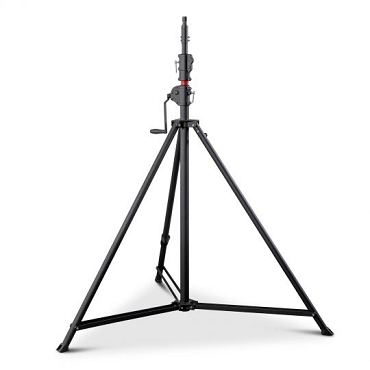 SeeDevil 12' Large Tripod Stand | SD LTS G2