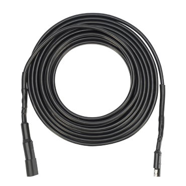 Zamp Solar 15-Ft Extension Cable for Solar Kits | ZS-HE-15FT-N