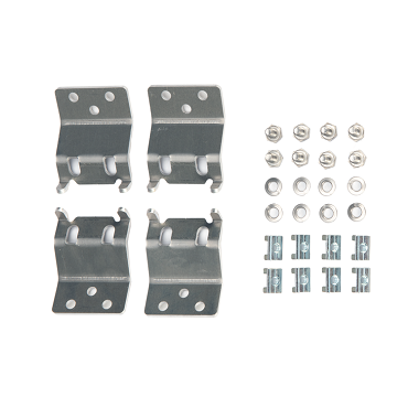 Zamp Solar Z-Brackets for Solar Panels | ZS-MF-US-60/160